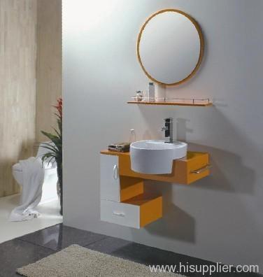 Simple Bathroom Vanities