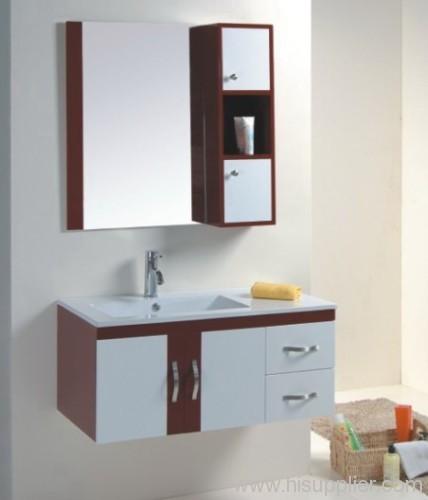 bathroom wall unit
