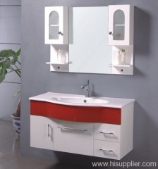 Cheap PVC Bathroom Vanities