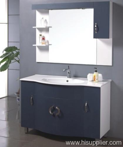 cheap PVC bathroom cabinets