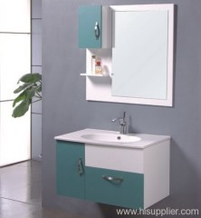 Cheap PVC Bathroom Furniture