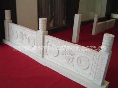 snow white marble tiles, snow white marble slabs, snow white marble railing, snow white marble handrail