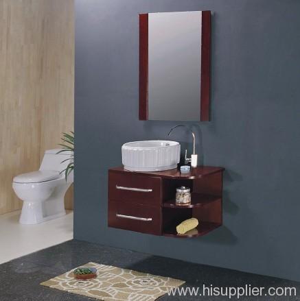 classic oak bathroom cabinets