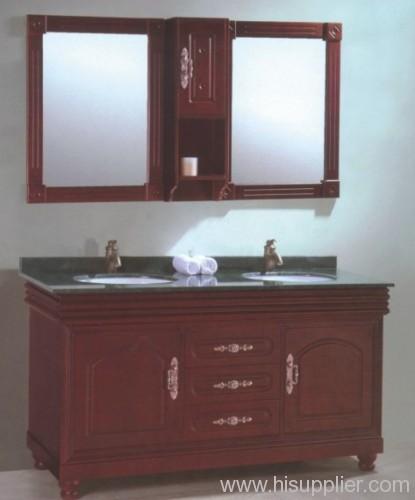 double sink bathroom cabinets