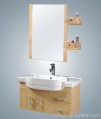 oak bathroom furnitures