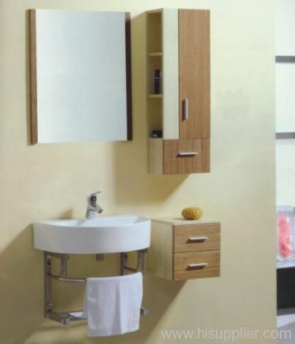 Cheap Oak Bathroom Vanity