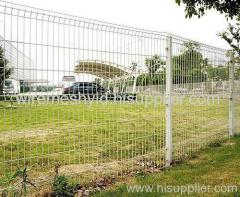 airport safe fences