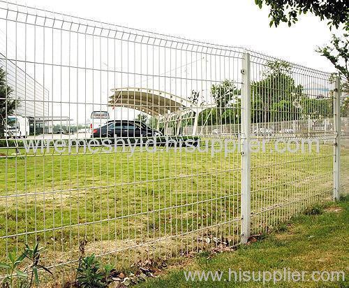 airport safe fences