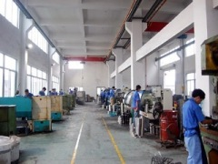 Ningbo Tisun Seals Industries Co., Ltd.