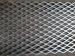 Flattened Aluminum Metal Mesh