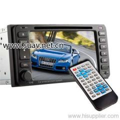 "7""Car DVD GPS"