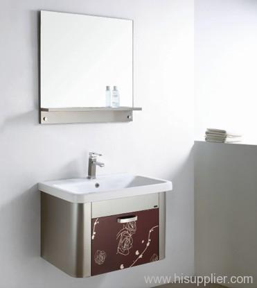 fashionable bathroom vanity