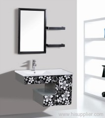 stainless bathroom furnitures