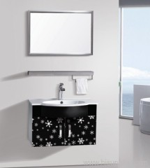 Modern Stainless Steel Bathroom Furniture