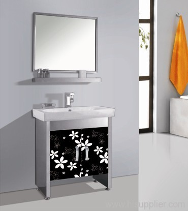Modern Stainless Bathroom Furniture