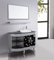 fashionable bathroom vanities