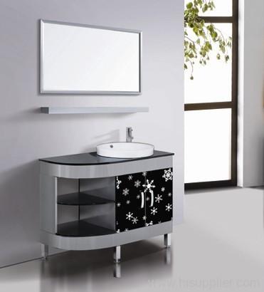 fashionable bathroom vanities