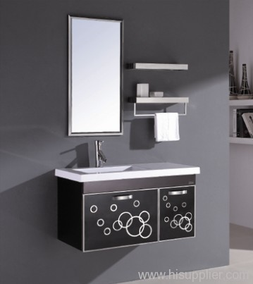Stainless Bathroom Cabinets