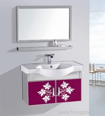 Modern Stainless Bathroom Furniture