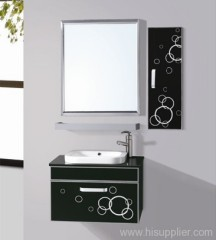 Stainless Bathroom Cabinet