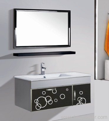 Stainless Bathroom Furniture