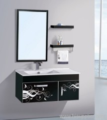 Fashionable Bathroom Cabinet