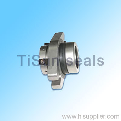 Stainless Cartridge Mechanical Seals