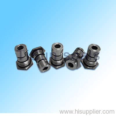 looking for Single Cartridge Mechanical Seal