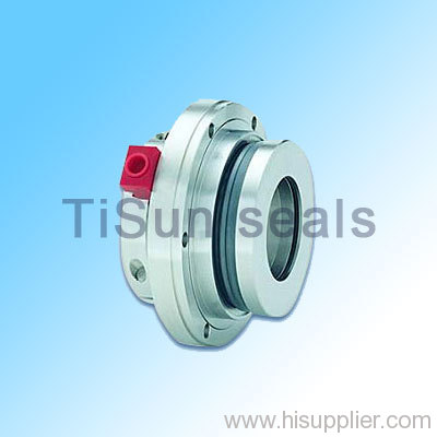 Clyde Union Pump mechanical seals