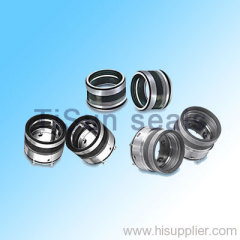 TS604 Bellow type mechanical seals