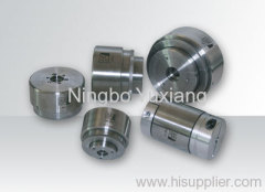 strong coupling rare earth magnet