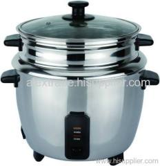 electric drum rice cooker