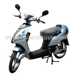 electric powered bike