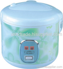 electric deluxe detachable rice cooker
