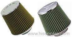 air filter test
