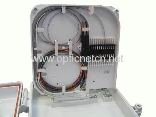 Optical Multi-dwelling Unit (MDU216A)