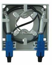 Fiber Optical Socket Panel