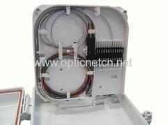 MDU optical Splitter Terminal