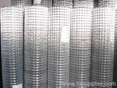 Galvanized Wire Mesh Coil