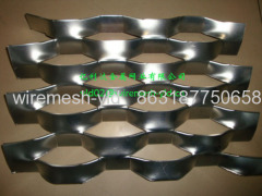 Standard Heavy Aluminum Expanded Metal
