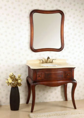 antique bathroom cabinet