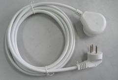 Israeli type Extension cable