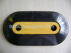 rubber car locators