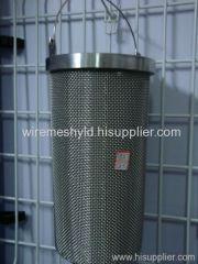 filter mesh baskets