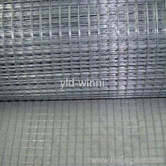 galvanized welded wire meshes
