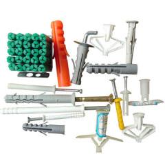 Plastic Nail Plug Anchor