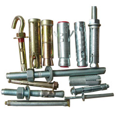 Expansion Anchor Bolt