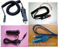 car lighter cable
