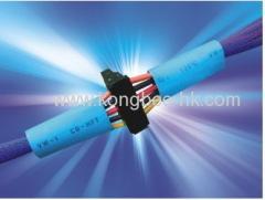 HALOGEN FREE HEAT-SHRINKABLE TUBING CB-HFT(300)