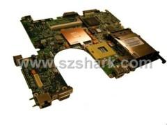 HP-413667-001 laptop motherboard laptop part